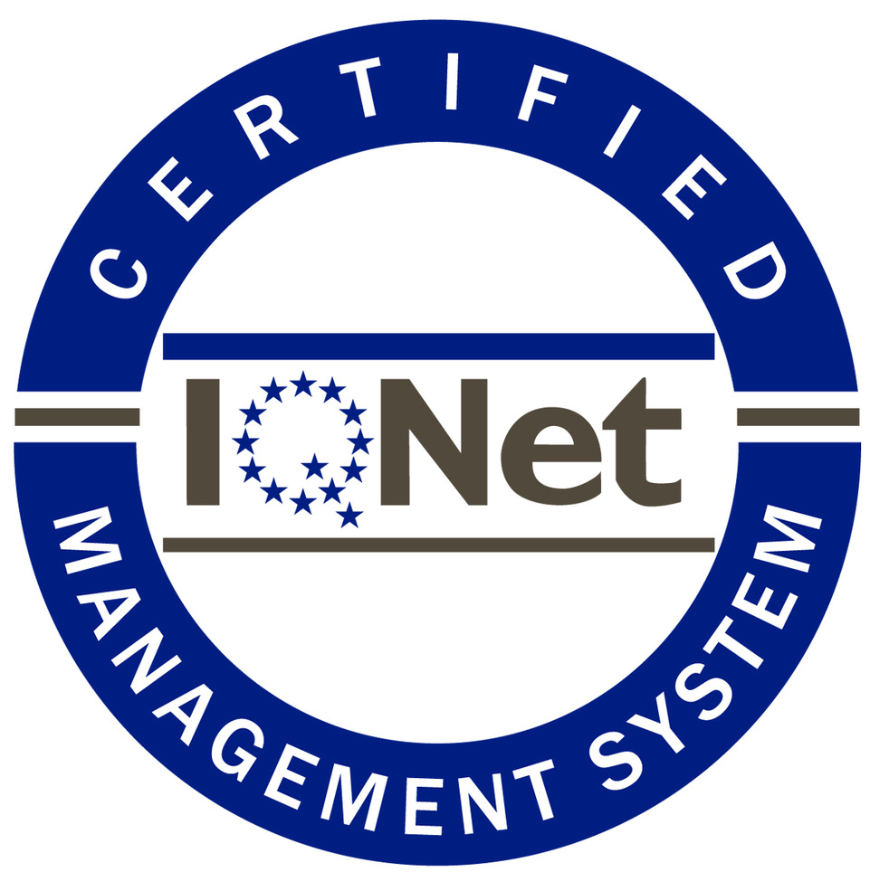 __IQNet certification mark